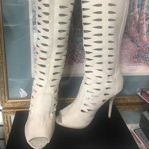 Qupid Long Women Boots